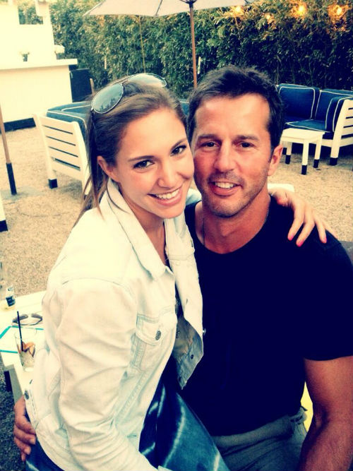 Mike-Modano-Wife-Allison-Micheletti-pics