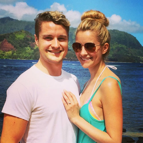 5 Things to Know About Charlie White s Fiancee Tanith Belbin
